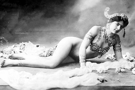 Bellydance y las Subculturas Matahari